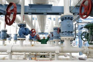 Росія погодилася на нову формулу ціни на газ