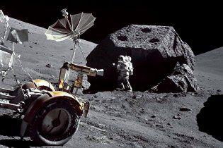 Росія планує створити базу на Місяці за 20 років
