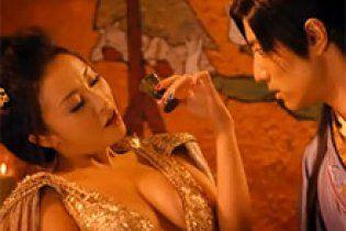 """Первый в мире 3D-порнофильм побил рекорд """"Аватара"""" (видео)"""