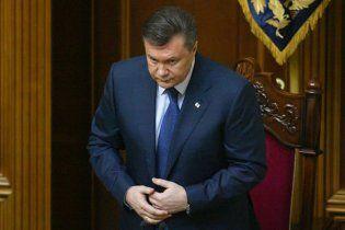 Янукович сам вирішить, як будуть проходити вибори в Україні