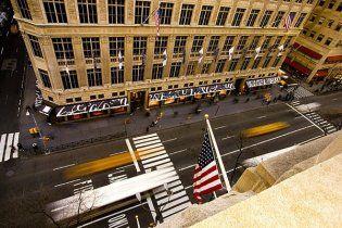 Пятая авеню в Нью-Йорке стала самой дорогой улицей в мире