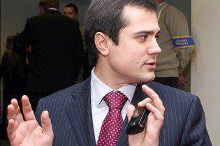 Соратник Черновецкого арестован на 2 месяца