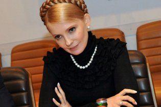 Суд у справі Тимошенко заборонили знімати на камеру і перенесли