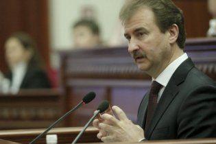 Попов: 99,9% киевлян не будут платить налог на недвижимость