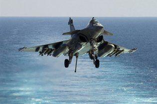 Франція попередила Іран про можливість бомбардування