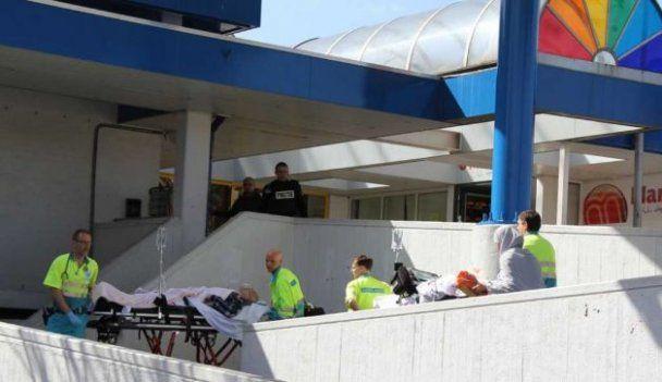 У Нідерландах божевільний розстріляв відвідувачів супермаркету