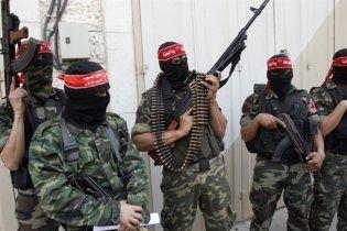 В секторе Газа похищен и убит гражданин Италии