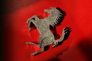 Ferrari отримала рекордний прибуток за всю історію бренду