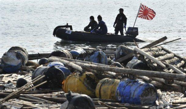 Япония выделила 50 миллиардов долларов на борьбу с последствиями землетрясения