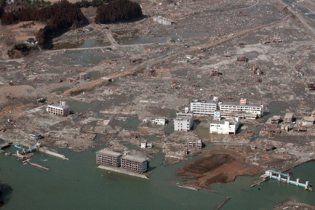 Власти Японии выбирают новую столицу для страны