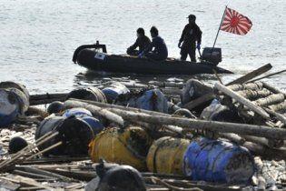 В Японии отменено предупреждение об угрозе цунами