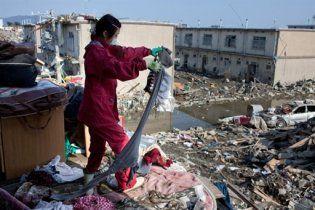 Землетрус у Японії завдав країні збитків на 210 мільярдів доларів