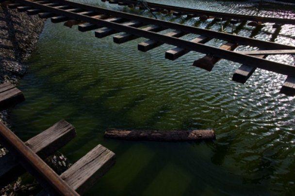 Японское цунами оказалось рекордным: волна была высотой 38 метров