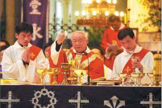 У Китаї влада влаштувала масові гоніння на християн