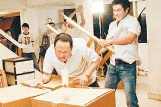 Гонконгський актор помер у п'яти серіалах за добу