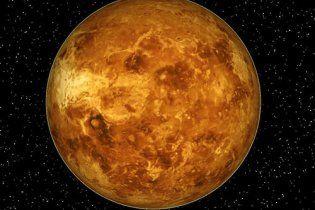 На Венері знайшли озоновий шар