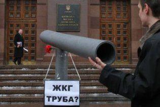 Україна позичить на модернізацію ЖКГ 700 мільйонів доларів