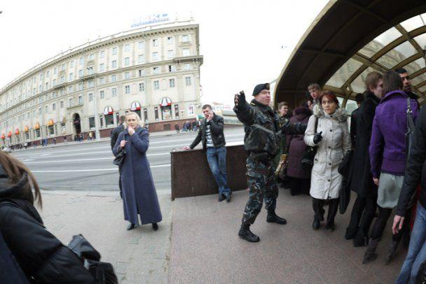 Лукашенко: теракт в мінському метро розкрито