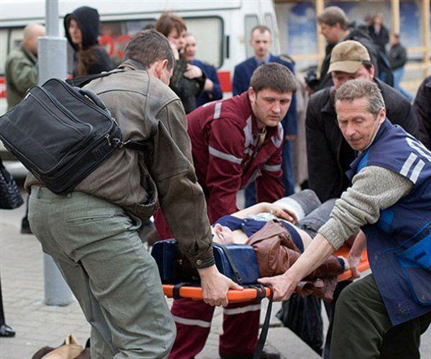 В теракте в минском метро пострадали дети