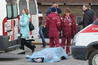 """Підозрюваний у мінському теракті планував вибух на """"Слов'янському базарі"""""""