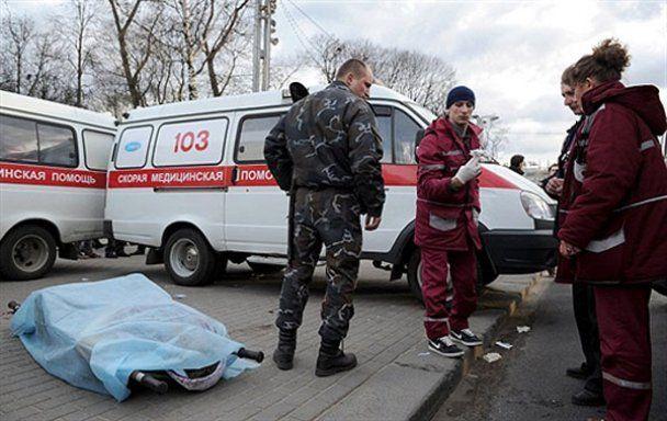 Названы фамилии белорусских террористов