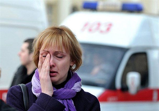В Беларуси по мобильному вычислен исполнитель теракта в метро