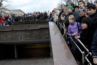 Видео с минским террористом: подрывник не похож на фоторобот КГБ
