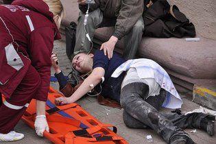 В Беларуси начался суд над минскими террористами
