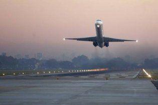 """Аеропорт """"Київ"""" опинився на межі банкрутства"""