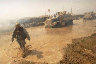 Військових США в Афганістані розбомбила власна авіація