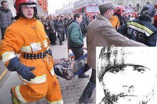 Відео з мінським терористом: підривник не схожий на фоторобот КДБ