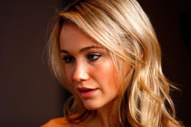 Обрано найсексуальнішу жінку світу - 2011
