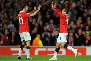 """""""Манчестер Юнайтед"""" 7-й рік поспіль є найціннішим клубом світу"""