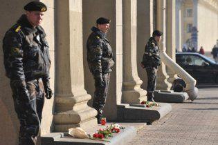 Затриманих у справі про теракт у Мінську взяли під варту