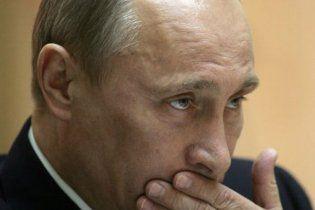 """Путіна номінували на китайську """"премію миру"""""""