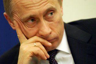 """Путін знає ім'я наступного президента Росії - """"Вам сподобається!"""""""