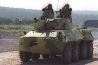 У Росії на військових навчаннях загинули десантники
