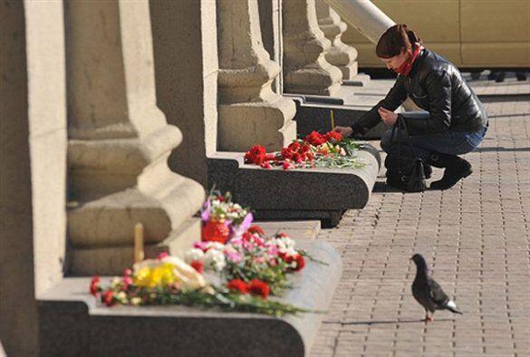 День жалоби у Мінську за жертвами теракту в метро_10