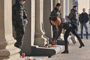 Организаторам теракта в минском метро грозит смертная казнь