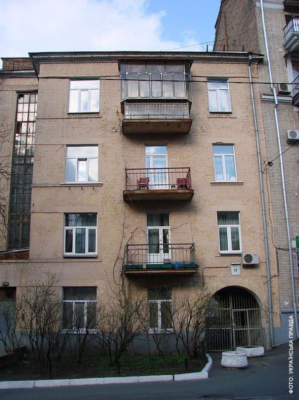 ЗМІ з'ясували, в яких квартирах мешкають Янукович і Азаров