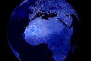 Ученые обнаружили, что Африка наползает на Европу