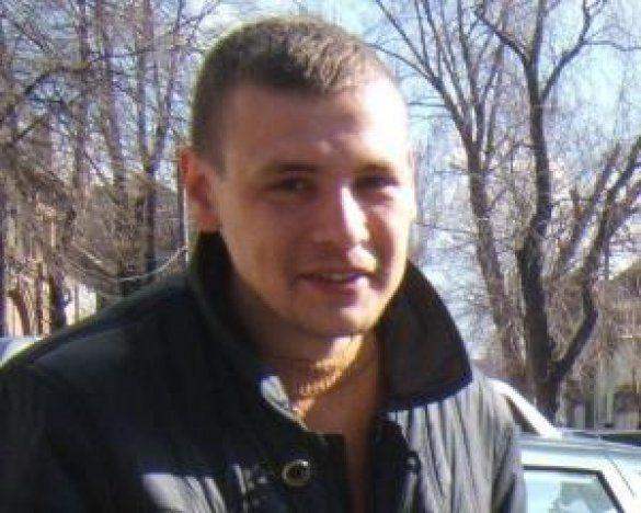 Віталій_Вишнюк_тризубівець