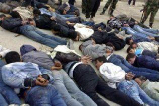 Заворушення у Сирії: ООН засудила застосування сили владою