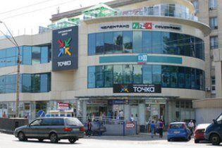 У Києві у торговому центрі знайшли підозрілий кейс