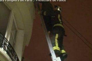 При пожежі в Парижі загинули 5 людей, більше 50-ти постраждали