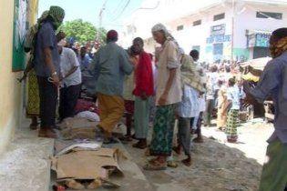 В Индонезии террорист-смертник взорвал себя в мечети