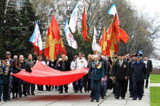 Суд запретил русским националистам праздновать День Победы во Львове