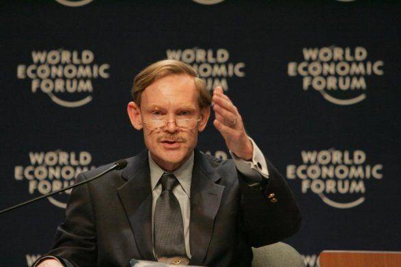 Роберт_Зеллік_Світовий_банк