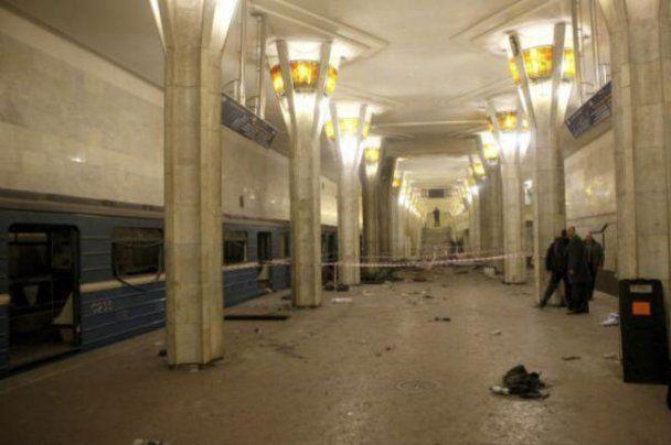 Белорусская прокуратура завершила расследование теракта в минском метро