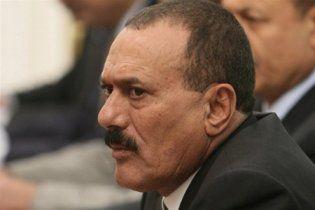 Власти Йемена опровергли гибель президента